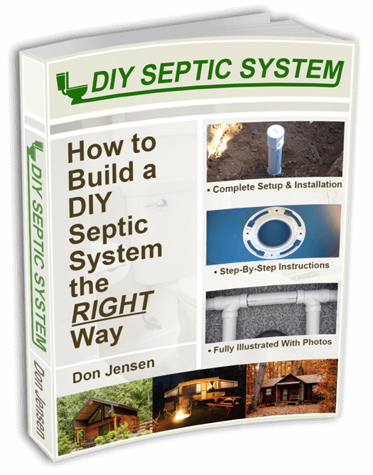 The DIY Septic System Plans