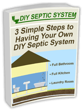 Three Simple Steps to Having Your Own DIY Septic System Guide